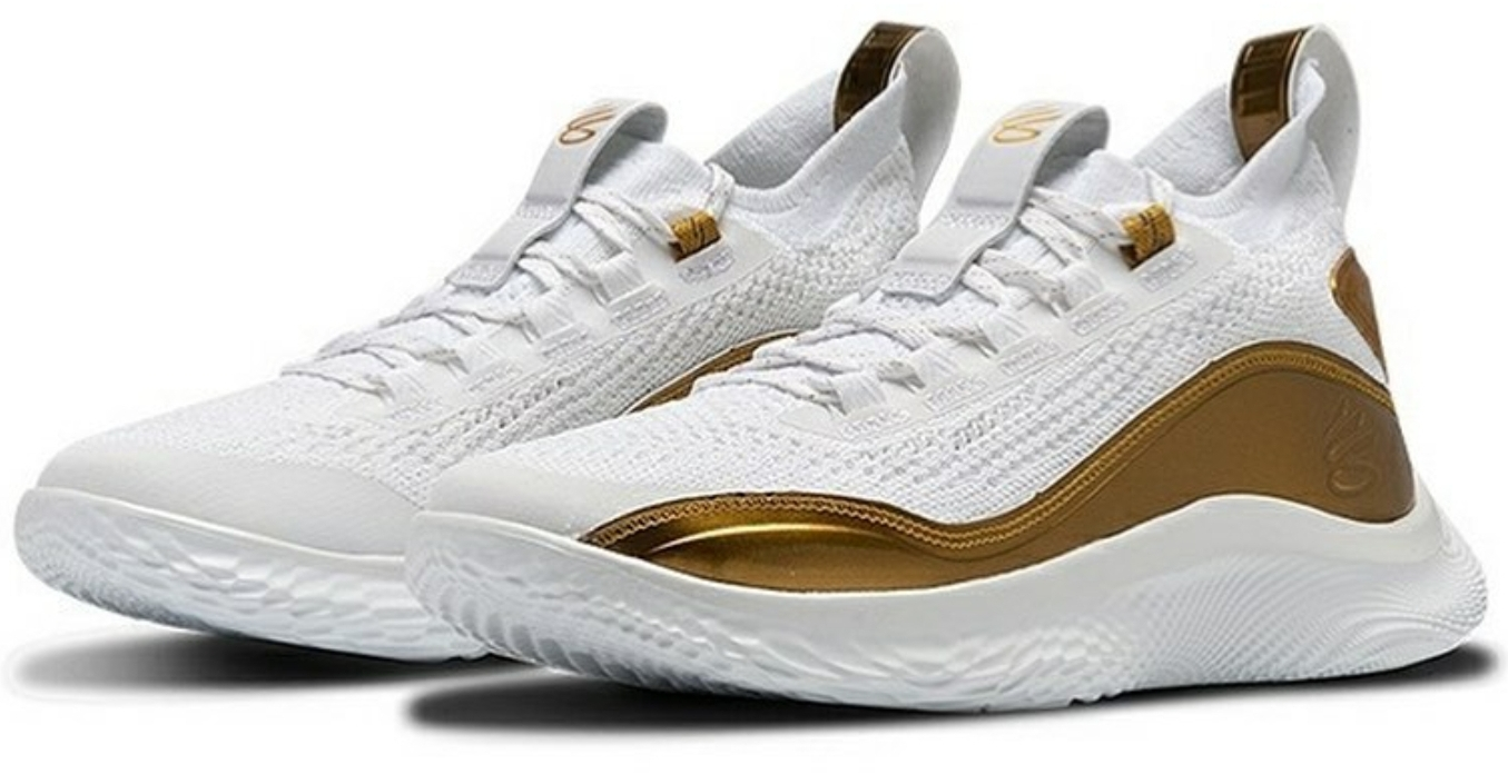 UNDER ARMOUR CURRY 8 LEAKED – SNEAKER